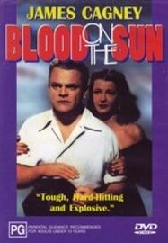Blood On The Sun on DVD