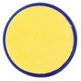 Snazaroo Facepaint: Bright Yellow (18ml)