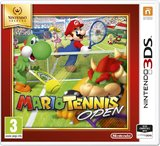 Mario Tennis Open (Selects) for Nintendo 3DS
