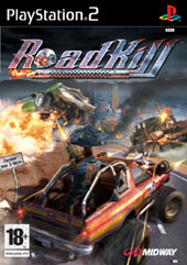 RoadKill for PlayStation 2