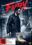 Fury - The Tales of Ronan Pierce on DVD