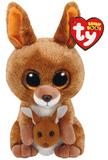 Ty: Beanie Boo Kipper Kangaroo