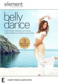 Element Belly Dance on DVD