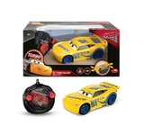 Disney Cars 3: Next Gen RC Car (Turbo Racer Cruz)