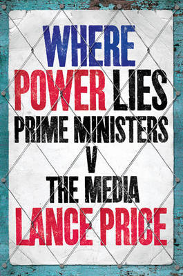 Where Power Lies by Lance Price image