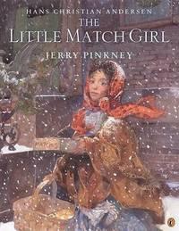 The Little Match Girl by Hans Christian Andersen