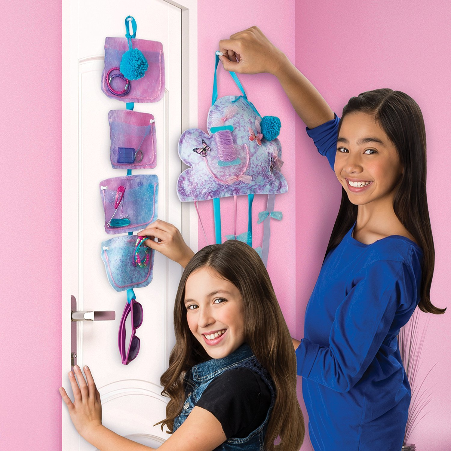 Cool Maker: Sew N' Style - Room Décor Project Kit image