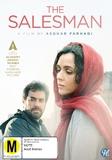 The Salesman on DVD