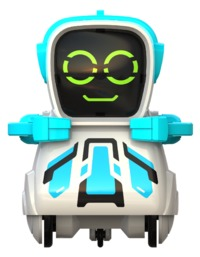 Silverlit: Pokibot Square - Blue