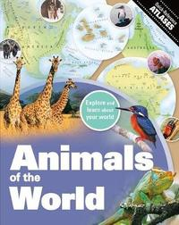 Animals of the World by Toby Reynolds image