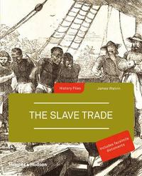 The Slave Trade by James Walvin image