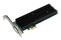 PNY Quadro VCQ290NVS-PCIEX16-PB Dual DVI no fan image