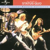 Classic Status Quo - The Universal Masters DVD Collection on DVD