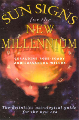 Sun Signs for the New Millennium by Rose image