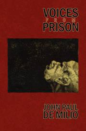 Voices From Prison by John Paul De Milio image