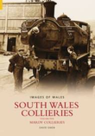 South Wales Collieries Volume 5 by David Owen image