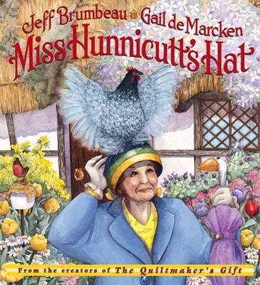 Miss Hunnicut's Hat by Jeff Brumbeau