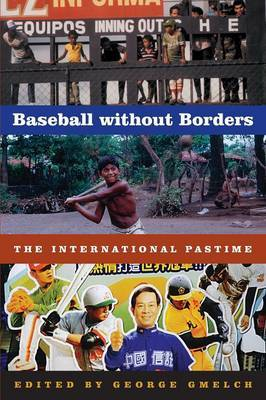 Baseball without Borders image