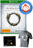 The Elder Scrolls: Online Tamriel Unlimited for Xbox One