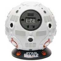 Star Wars Jedi Training Remote - Alarm Clock