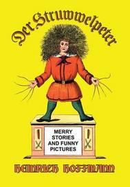 Der Struwwelpeter (English) by Heinrich Hoffmann