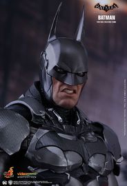 "Batman: Arkham Knight - Batman 12"" Figure image"