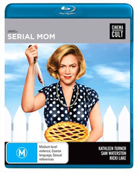 Serial Mom on Blu-ray image