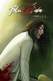 Blood Stain Volume 3 by Linda Sejic