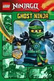 Lego Ninjago: Ghost Ninja (Graphic Novel #2) by Lego Group
