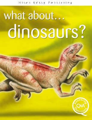 Dinosaurs? by Rupert Matthews image