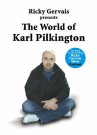The World of Karl Pilkington by Karl Pilkington image