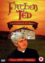 Father Ted: Season 1 on DVD