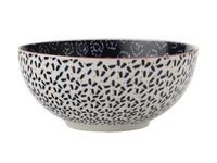 Maxwell & Williams - Boho Bowl Shibori Navy (12.5cm)