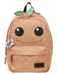 Guardians Of The Galaxy Big Face Backpack (Groot)
