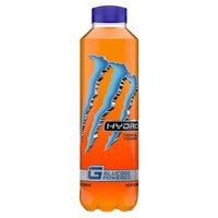 Monster Hydro Tropical Thunder 550ml 12pk