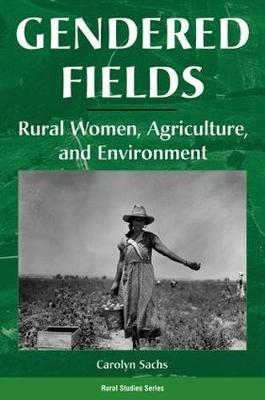 Gendered Fields by Carolyn E. Sachs image