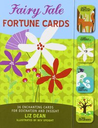 Fairy Tale Fortune Cards by Liz Dean