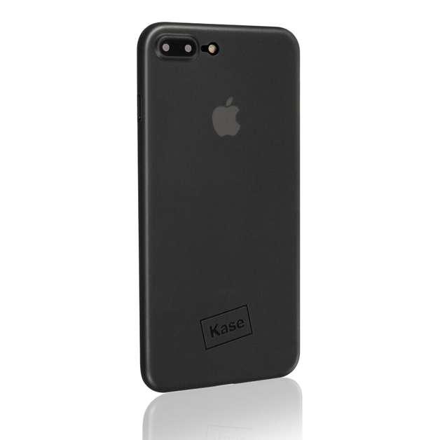 Go Original iPhone 8 Plus Slim Case -Black Sheep