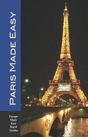 Paris Made Easy by Andy Herbach