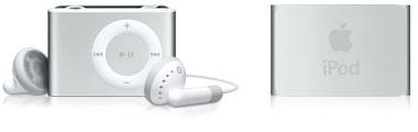 Apple iPod shuffle 1GB image