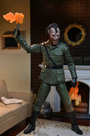 "American Werewolf: Nightmare Demon - 7"" Ultimate Figure"