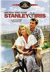 Stanley & Iris on DVD