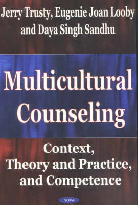 Multicultural Counseling image