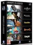 Ubisoft Classics (5 Games) for PC Games