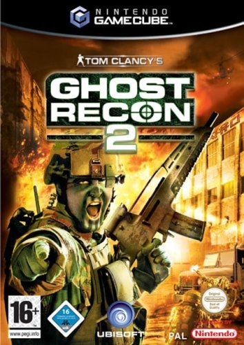 Tom Clancy's Ghost Recon 2 for GameCube