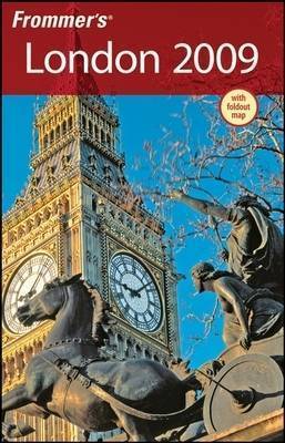 Frommer's London: 2009 by Darwin Porter
