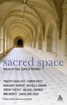 Sacred Space image