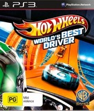 Hot Wheels World's Best Driver for PS3