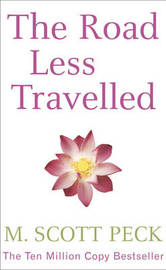 The Road Less Travelled by M.Scott Peck image