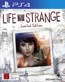 Life is Strange Limited Edition for PS4